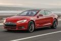 В Липецке пройдет тест-драйв самого быстрого электромобиля Tesla Model S
