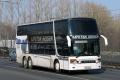 Липецкая область сокращает автобусное сообщение с Москвой