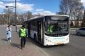 Липецкая полиция в автобусе «устроила разборки» с пассажирами без масок