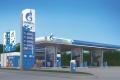 Сеть газовых заправок в Липецкой области обойдётся в 2,1 млрд рублей