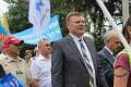 Липецкий вице-префект Сергей Барабанщиков оказался удивлен своей «отставкой»