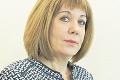 Супруга липецкого вице-губернатора Юрия Божко вслед за мужем может лишиться научной степени