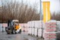Крупнейший в Липецкой области цементный завод в 2017 году нарастил объемы производства