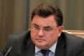 В новом правительстве министром юстиции стал уроженец Липецка Константин Чуйченко
