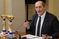 Череду отставок в администрации Липецкой области продолжил главный спортсмен региона Владимир Дементьев