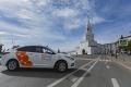 Китайский конкурент «Яндекс.Такси» запустит свой транспортный сервис в Липецке с 24 ноября