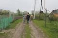 Жители липецкого села пожаловались организации Владимира Путина на плохие дороги и благоустройство