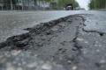 На ремонт «убитых» дорог Липецка выделят 60 млн рублей
