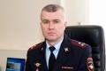 Новым руководителем УМВД по Липецку стал Дмитрий Гайдидей