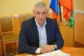 Лидер липецких «Патриотов России» сдал подписи для регистрации кандидатом в губернаторы