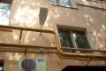 В Липецке близится к завершению капитальный ремонт дома на Соборной площади