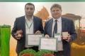 Сельхозкооперативы Липецкой области «взяли золото» на международной выставке