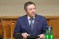 Медиарейтинг липецкого губернатора Олега Королева за год не сдвинулся с места