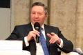 Липецкий губернатор после победы Владимира Путина на президентских выборах позволил себе бранное слово