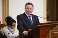 Звание «почетного гражданина» бывшему губернатору Липецкой области Олегу Королеву присуждено незаслуженно?