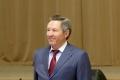 Бывший липецкий сенатор Олег Королёв разбил в ДТП машину олигарха Владимира Лисина