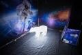 В Липецке открылся парк космических приключений «Вперед в космос»