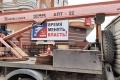 В Липецке разгорелся скандал вокруг политического баннера местного отделения КПРФ