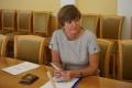 Лидера липецкой ячейки «Справедливой России» Ларису Ксенофонтову могут снять с поста председателя