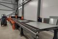 Липецкий завод «ЛАСАР» запустил производство комплектующих для металлической мебели