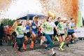 Продление запрета на проведение массовых мероприятий не смутит власть провести в Липецке марафон