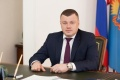 Губернатор Тамбовской области Александр Никитин потребовал добавить безопасности региональным дорогам