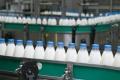 В Липецкой области компания «Лебедяньмолоко» ввела в строй новую линию для ускорения процесса розлива продукции