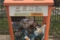 В Липецке продолжают внедрять систему раздельного сбора мусора