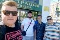 Липецкая оппозиция «пикетировала» здание ФСБ