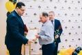 Липецкие власти отметили профессионализм сотрудников «Липецкнефтепродукта»