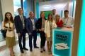 Липецкая делегация приняла участие в съезде партии «Новые люди» в Москве