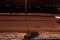 Ограничение скорости на треснувшем Октябрьском мосту может привести к трагедии – мнение