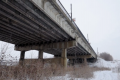 Липецкий коммунист при обследовании Октябрьского моста обнаружил новые серьёзные повреждения