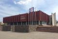 Липецкие власти намерены снести здание бывшего кинотеатра «Октябрь»