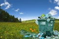 Липецкий производитель сахарной свеклы попал на штраф за сброс отходов