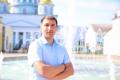 С главы Лебедянского района Романа Панфилова сняли приставку ио