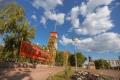 Липчане не согласны с глобальной реконструкцией парка Победы