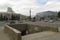 Липецким чиновникам не удалось сдать в концессию переход на площади Плеханова?