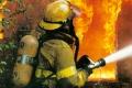 В Липецкой области пожар уничтожил склад «Агро-Инвеста»