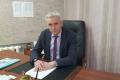 Дмитрий Попов «променял» кресло начальника областного УКСа на должность первого вице-мэра Ельца