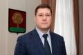 Кресло руководителя управления внутренней политики Липецкой области может опустеть