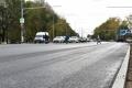 Вопрос с датой пуска общественного транспорта по проспекту Победы в Липецке по-прежнему остаётся открытым