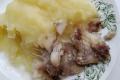 Поставщик питания в больницу «Липецк-мед» потребовал 600 тыс. рублей за испорченную «червивой рыбой» репутацию