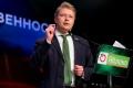 Зампредседателя партии «Яблоко» Николай Рыбаков решил разобраться с мусорным коллапсом в Липецкой области