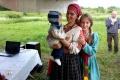 Уникальное экопоселение в Липецкой области может «утонуть» в курином помёте