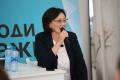 Народный мэр Сардана Авксентьева и «Новые люди» хотят сделать Липецк городом-курортом