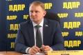Суд приостановил дело по иску липецкого «Строймастера» к депутату Госдумы Александру Шерину