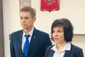 Специалист сферы транспортного обслуживания Антон Симаков возглавил «Липецкоблводоканал»