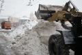 Липчане могут пожаловаться на плохую уборку снега по «горячей линии»