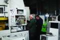 Липецкое станкостроительное предприятие готовится к установке оборудования немецкой компании Mikromat